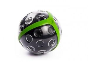 Panono Panoramic Ball Camera Unveiled (video)