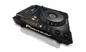 Pioneer CDJ900NXS Professional Multiplayer Launches Next Month