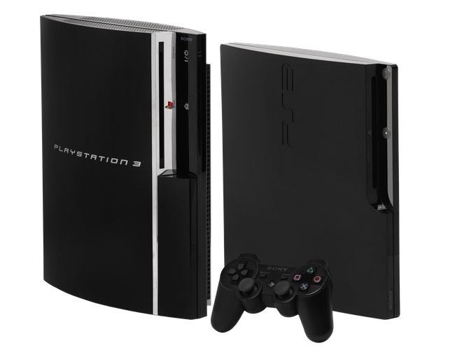 PlayStation 3 sales