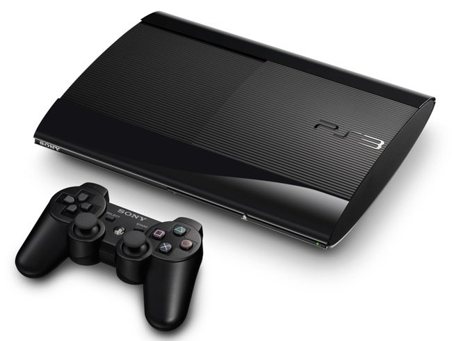 PlayStation 3 sales