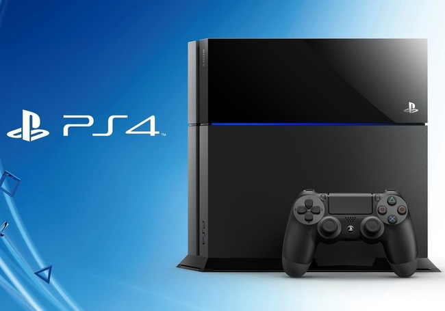 PlayStation 4 DNLA