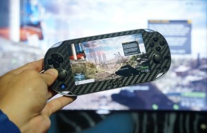 PlayStation 4 Remote Play Tested Over Mobile LTE Connection (video)