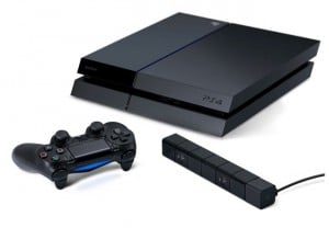 PlayStation 4 Games Console Provides Around 400GB Of Actual Storage