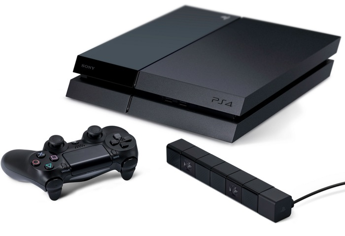 PlayStation 4 cost
