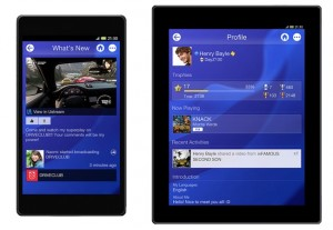 PlayStation App Launches for Android and iOS Users in North America