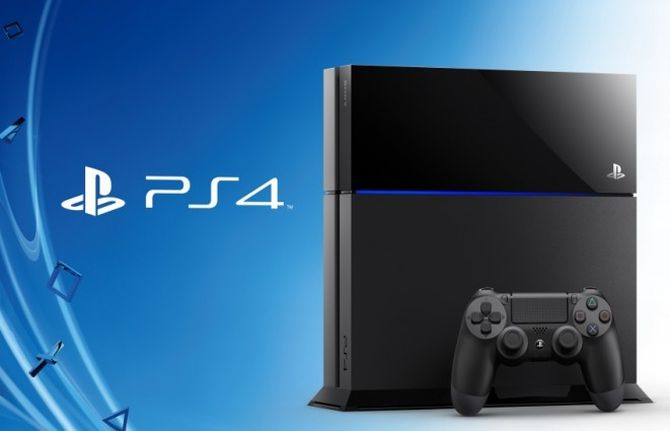 Playstation 4s Arriving Bricked