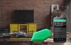 ROCKI Adapter Adds WiFi Support To Older Music Systems (video)