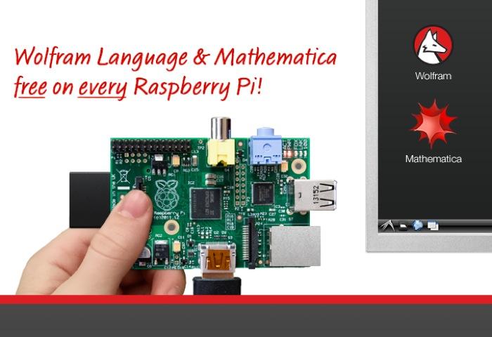 Raspberry Pi Wolfram
