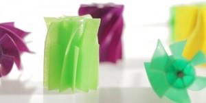 Robox 3D Printer And Micro-Manufacturing Platform Passes Funding Goal (video)