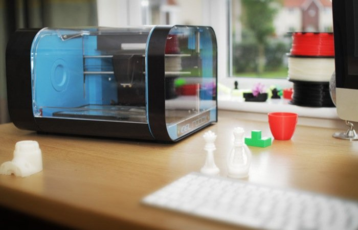 Robox-3D-Printer