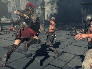 Ryse Son of Rome Launch And Gameplay Trailers (video)