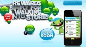 Saving Money with ShopKick