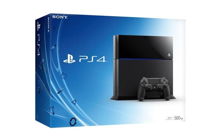 Sony-PlayStation-4