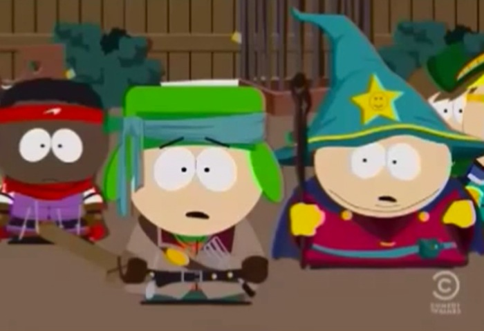 south park playstation 4