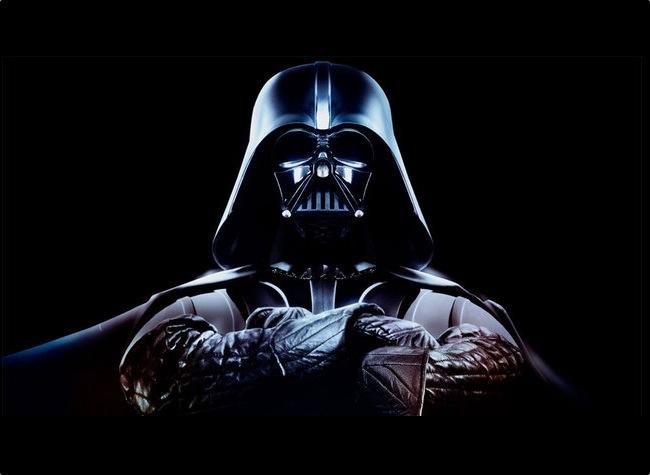 Star Wars Blooper Trailer