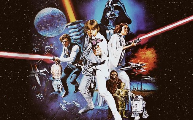 Star Wars Episode VII Release Date