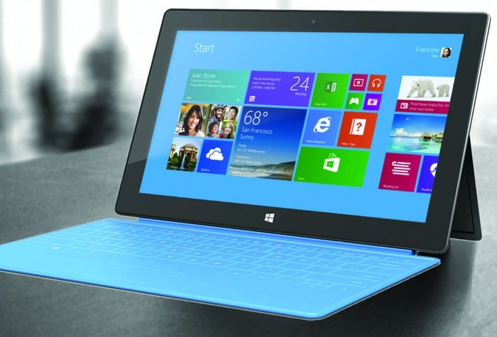 Three New Surface 2 vs iPad Air Adverts Released By Microsoft (video)