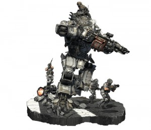 Titanfall Collector's Edition Available To Pre-Order For $250 (video)
