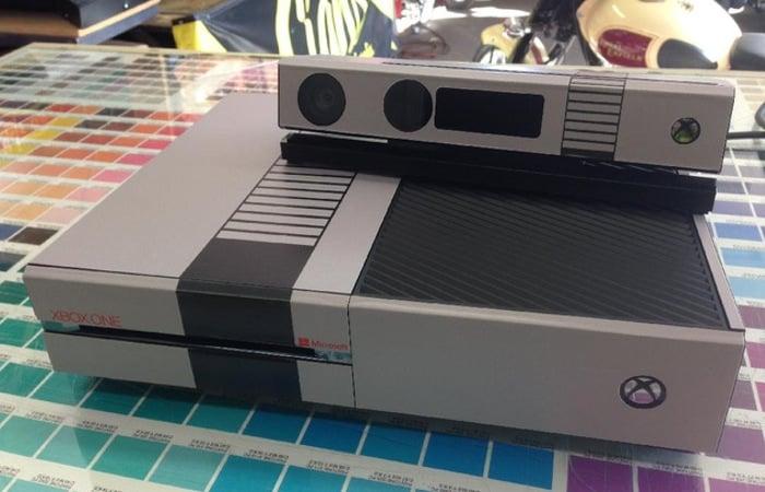 Transform Your Xbox One or PlayStation 4 Houseofgrafix