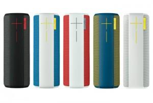 UE Boom Bluetooth Speaker Update Adds New Alarm Feature (video)