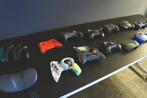Valve Steam Controller Prototypes Unveiled