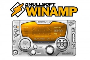 Winamp Closes Up Shop Next Month For Good