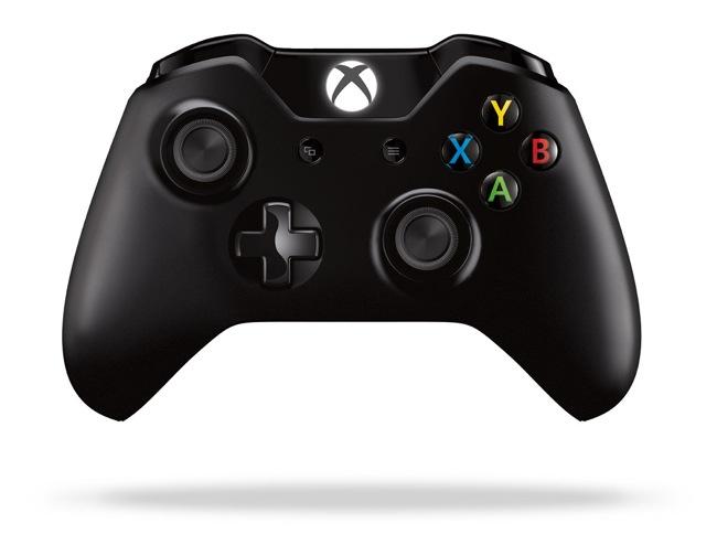 Xbox One 3D Blu-ray