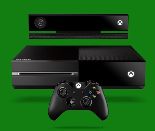 Microsoft Xbox One Will Not Support 3D Blu-ray Playback At ...