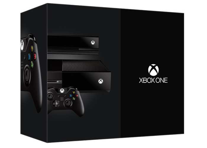 Xbox One Day One Boxes Selling On eBay