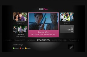 BBC Developing Xbox One iPlayer App