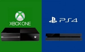Xbox One vs PS4 Game Install Times Revealed, Guess The Slow One (video)
