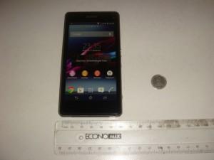 Sony Xperia Z1s Photos Leaked