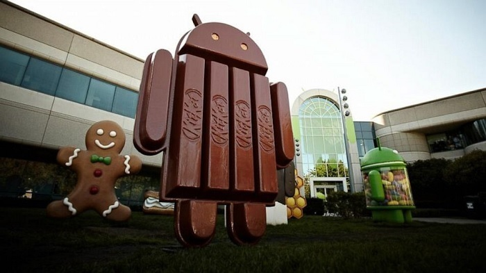 LG G2 Android 4.4 KitKat Update to Arrive in Late Q1 2014