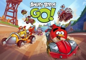 Angry Birds Go Will Have In App Purchases Which Cost $100