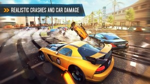 Asphalt 8: Airborne for Android Goes Free