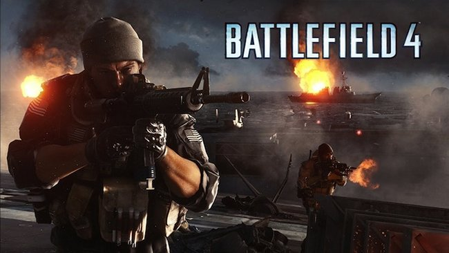 battlefield 4 rushed