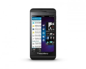 Blackberry Z10 Price Slashed to £179.95 In The UK
