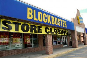 Blockbuster officially dead, closing last 300 stores
