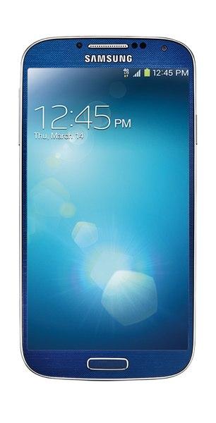Blue Artic Samsung Galaxy S4