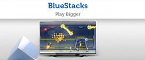 BlueStacks Updates to Android Ice Cream Sandwich