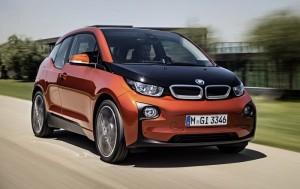 BMW i5 EV In The Works