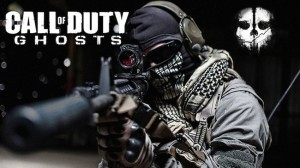 Call of Duty: Ghosts Now Available for Xbox 360 and PS3
