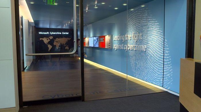 Cybercrime Center