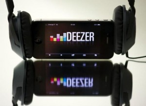 Deezer Headed To The US Next Year