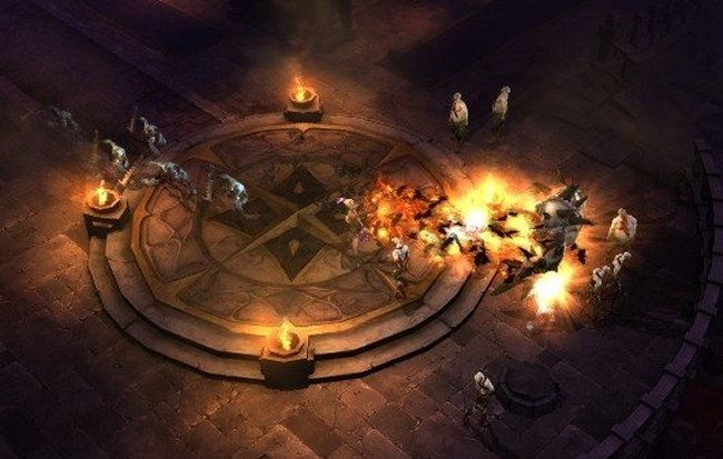 Diablo 3: Reaper Of Souls Will Run At 1080p, 60fps On The PS4