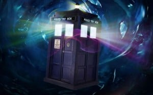 Doctor Who: Legacy game for Android and iOS