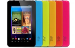$100 7 Inch Ematic Android Jelly Bean Tablet Announced