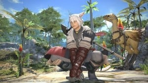 Final Fantasy 14: Libra Eorzea Now On Android