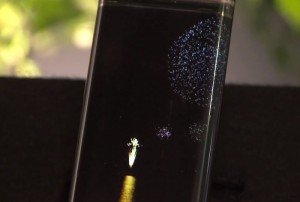 Samsung Smartphone With Wrap Around Display To Launch In 2014