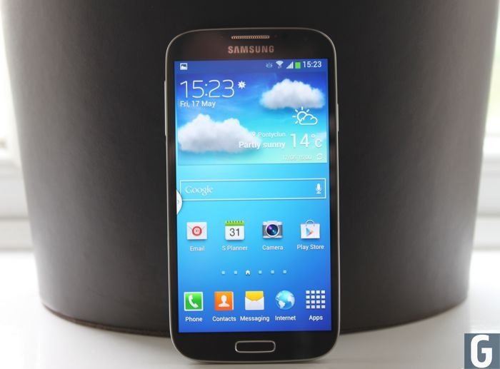Galaxy S4 Android 4.4 Kit Kat Update